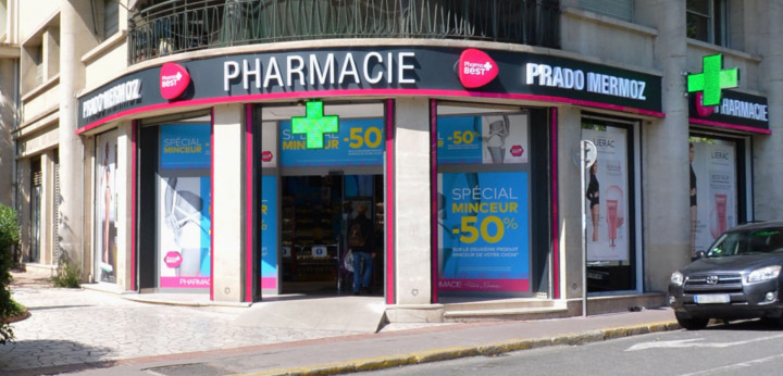 PharmaBest Prado Mermoz @home